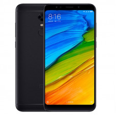 Xiaomi Redmi 5 Plus (3GB+32Gb) Black