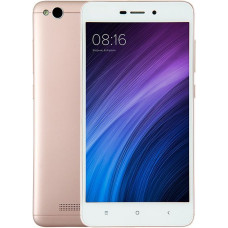 Xiaomi Redmi 4A (2Gb+16Gb) Rose Gold