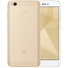 Xiaomi Redmi 4X (2Gb+16Gb) Gold
