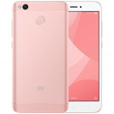 Xiaomi Redmi 4X (3Gb+32Gb) Rose