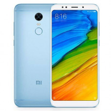 Xiaomi Redmi 5 Plus (4GB+64Gb) Blue