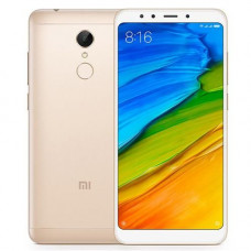 Xiaomi Redmi 5 Plus (3GB+32Gb) Gold