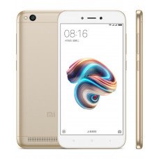 Xiaomi Redmi 5A (2GB+16Gb) Gold