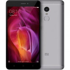 Xiaomi Redmi Note 4X (3Gb+16Gb) Grey