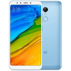 Xiaomi Redmi Note 5 (3GB+32Gb) Blue