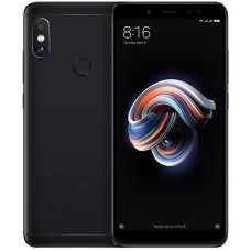 Xiaomi Redmi Note 5 (3GB+32Gb) Black