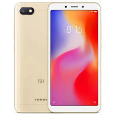 Xiaomi Redmi 6A (2GB+16Gb) Gold