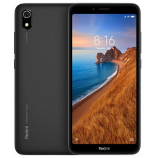 Смартфон Xiaomi Redmi 7A (2Gb+16Gb) Black