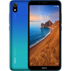 Смартфон Xiaomi Redmi 7A (2Gb+32Gb) Blue (синий градиент)