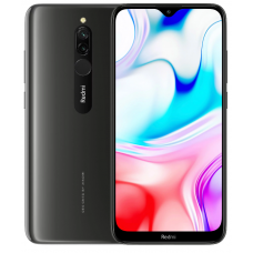 Смартфон Xiaomi Redmi 8 (3Gb+32Gb) Black