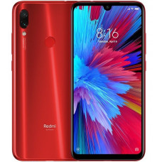 Смартфон Xiaomi Redmi Note 7 (3Gb+32Gb) Red