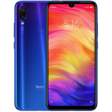 Смартфон Xiaomi Redmi Note 7 (3Gb+32Gb) Blue (синий градиент)
