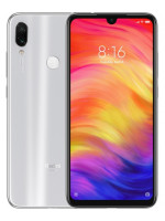 Смартфон Xiaomi Redmi Note 7 (4Gb+64Gb) White (белый)