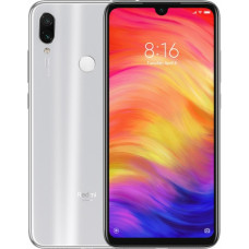 Смартфон Xiaomi Redmi Note 7 (3Gb+32Gb) White (белый)