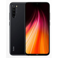 Смартфон Xiaomi Redmi Note 8 (6Gb+64Gb) Black