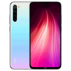 Смартфон Xiaomi Redmi Note 8 (3Gb+32Gb) White