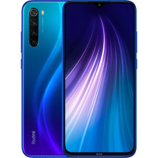 Смартфон Xiaomi Redmi Note 8 (3Gb+32Gb) Blue