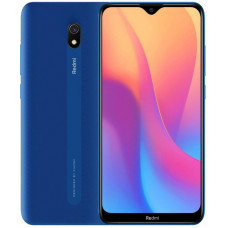 Xiaomi Redmi 8 A (2Gb+32Gb) Blue