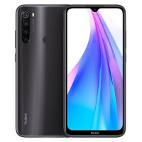 Смартфон Xiaomi Redmi Note 8 T (6Gb+64Gb) Grey